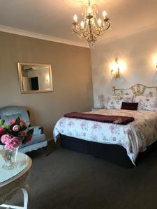 Blairgowrie House, Bed and breakfasts  Cambridge - big - 37