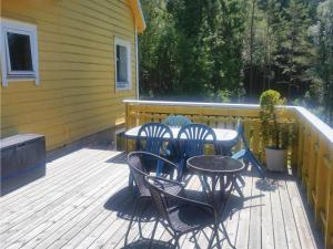 Holiday home Flatråker Økland, Дома для отпуска  Tveit - big - 24
