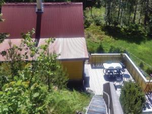 Holiday home Flatråker Økland, Дома для отпуска  Tveit - big - 23
