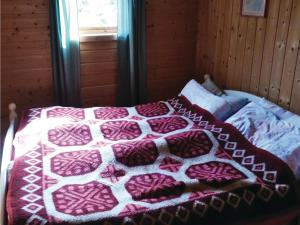 Holiday home Flatråker Økland, Дома для отпуска  Tveit - big - 2