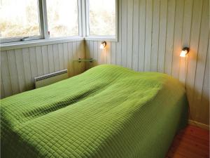 Holiday home Klægdalen Ringkøbing Denm, Holiday homes  Halkær - big - 9