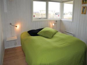 Holiday home Klægdalen Ringkøbing Denm, Holiday homes  Halkær - big - 10