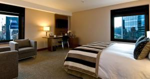 InterContinental Santiago, Hotel  Santiago - big - 4