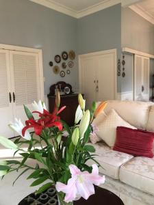 Blairgowrie House, Bed and breakfasts  Cambridge - big - 69