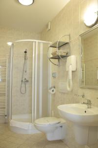 Hotel Pod Vezi (4 of 48)