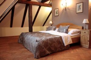 Hotel Pod Vezi (29 of 48)