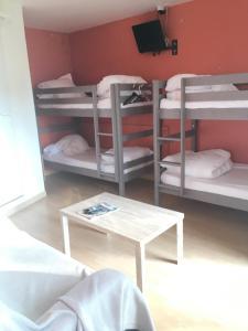 Hôtel Evan, Hotely  Lempdes sur Allagnon - big - 16