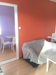 Hôtel Evan, Hotely  Lempdes sur Allagnon - big - 17