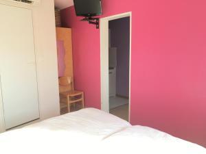 Hôtel Evan, Hotely  Lempdes sur Allagnon - big - 19