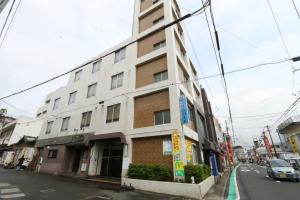 Business Hotel Inomoto