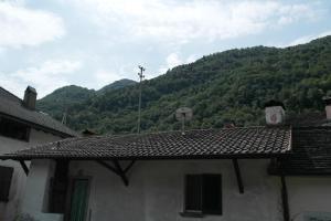 Apartement Golino - Apartment - Intragna
