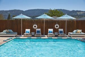 Calistoga Motor Lodge and Spa (6 of 21)