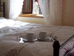 Diavatiko Traditional Apartments