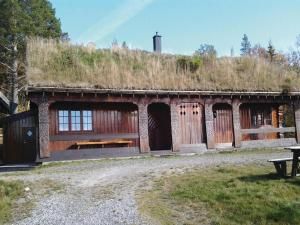 Holiday Home Rauland with Fireplace 12, Case vacanze  Torvetjørn - big - 1