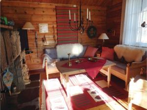 Holiday Home Hovden with Sauna II - Hovden