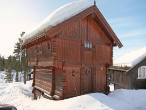 Holiday home Rauland with Mountain View 276, Holiday homes  Torvetjørn - big - 13