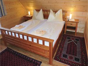 Five-Bedroom Holiday Home in Bad St. Leonhard, Дома для отпуска  Kliening - big - 7
