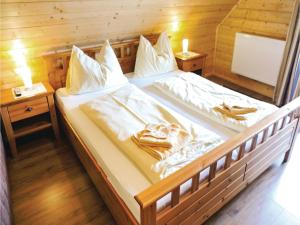 Five-Bedroom Holiday Home in Bad St. Leonhard, Дома для отпуска  Kliening - big - 8