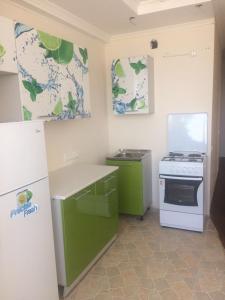 Apartments on Agrba 20, Apartmanok  Picunda - big - 3