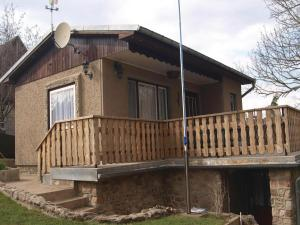 Holiday home Dorfstraße A, Case vacanze  Borkow - big - 7