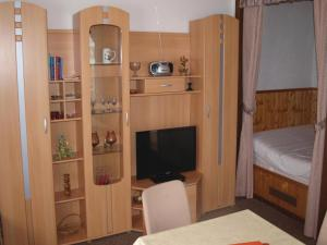 Holiday home Dorfstraße A, Case vacanze  Borkow - big - 5