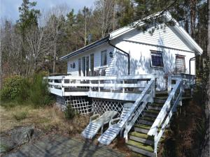 Four-Bedroom Holiday Home in Kristiansand - Kristiansand