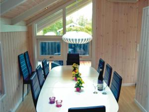 Holiday home Jerup 48, Holiday homes  Jerup - big - 6