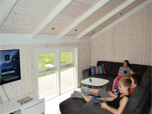 Holiday home Jerup 48, Holiday homes  Jerup - big - 5
