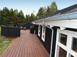 Holiday home Jerup 48, Holiday homes  Jerup - big - 11