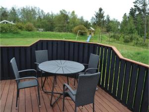 Holiday home Jerup 48, Holiday homes  Jerup - big - 10