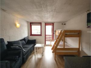 Studio Apartment in Tjeldsto, Ferienwohnungen  Tjeldstø - big - 5