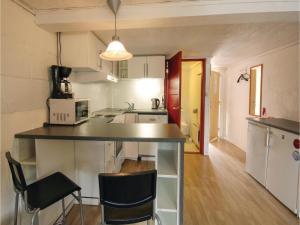 Studio Apartment in Tjeldsto, Ferienwohnungen  Tjeldstø - big - 10