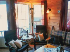 Four-Bedroom Holiday Home in Farsund, Case vacanze  Farsund - big - 7