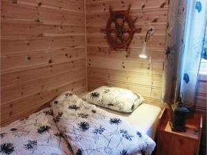 Four-Bedroom Holiday Home in Farsund, Case vacanze  Farsund - big - 6