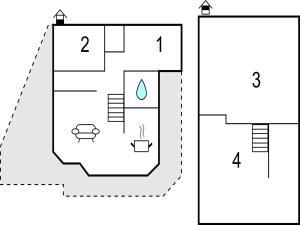Four-Bedroom Holiday Home in Farsund, Case vacanze  Farsund - big - 3