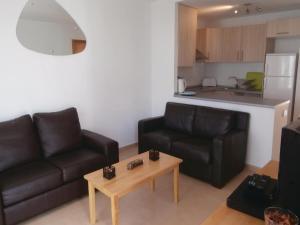 Apartment Bulevar 02, Apartmanok  La Molata - big - 8