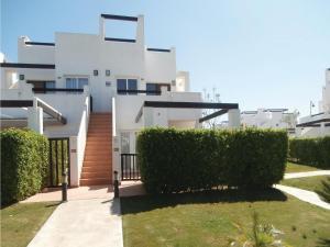 Apartment Bulevar 02, Apartmanok  La Molata - big - 12