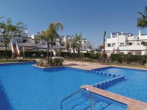 Apartment Bulevar 02, Apartmanok  La Molata - big - 6