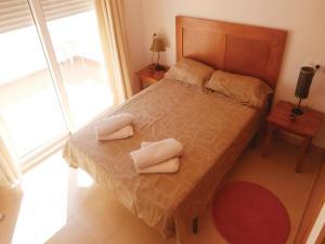 Apartment Bulevar 02, Apartmanok  La Molata - big - 3