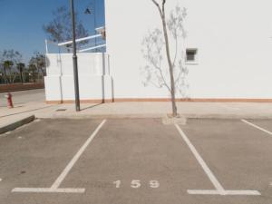Apartment Bulevar 02, Apartmanok  La Molata - big - 13
