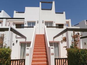 Apartment Blvd 08, Appartamenti  La Molata - big - 1