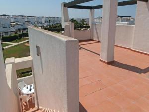 Apartment Blvd 08, Appartamenti  La Molata - big - 13