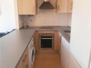 Apartment Blvd 08, Appartamenti  La Molata - big - 16