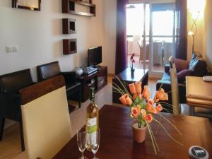 Apartment Alhama de Murcia 31, Apartmány  La Molata - big - 6