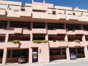 Apartment Alhama de Murcia 31, Апартаменты  La Molata - big - 7