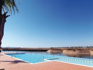 Apartment Alhama de Murcia 31, Apartmány  La Molata - big - 18