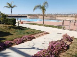 Apartment Alhama de Murcia 31, Апартаменты  La Molata - big - 17