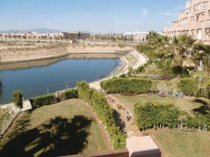 Apartment Alhama de Murcia 31, Apartmány  La Molata - big - 5