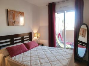 Apartment Alhama de Murcia 31, Apartmány  La Molata - big - 3