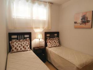 Apartment Alhama de Murcia 31, Apartmány  La Molata - big - 2